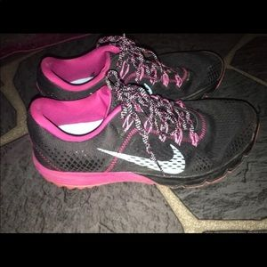Nike's